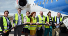 Lignin blir biobaserat flygbränsle
