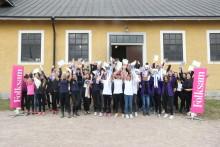 Superfinal i hästkunskap på EuroHorse