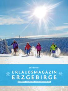 Urlaubsmagazin- Winterzeit im Erzgebirge
