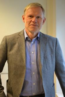 Thomas Krook ny ställföreträdande vd på Taxi Göteborg