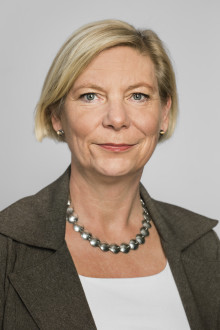Karin Hector-Stahre