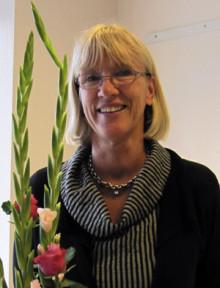 Årets folkbibliotekspris till Anna Christina Rutquist, Karlstad