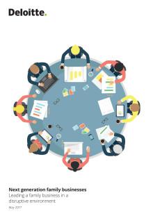 Family Business NextGen Survey 2017