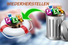 [2020] Unwiderruflich gelöschte Dateien in Windows 10/8/7 retten