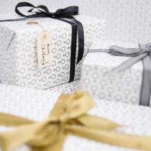 Wrap For Women – julpappret som ger kvinnor på flykt en värdigare vardag
