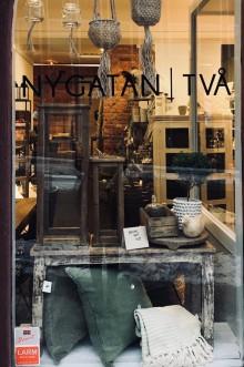Ny inredningsbutik öppnar på Nygatan 2