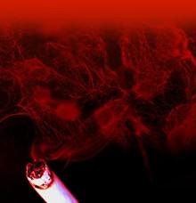 Ny anledning att undvika tobak: Nikotin aktiverar celler att släppa ut inflammationsfällor