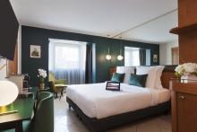 Le Clarion Suites Cannes Croisette**** fait peau neuve !