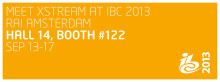 Monetize and scale your OTT & TV Everywhere solution - IBC 2013