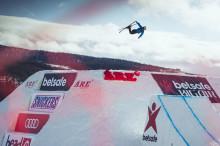 Jon Olsson Invitational: Dubbelt svenskt i Big Air-finalen