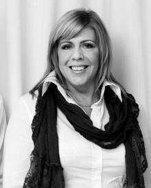 Annika Biberg