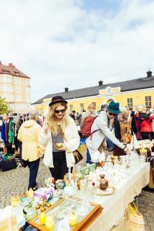 Lop dig igennem Sydsverige - det gamle og brugte er 'in', og de svenske landeveje er brolagt med gode fund