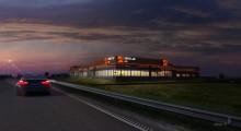 Wästbygg bygger åt Arlandastad Holding i Airport City Stockholm