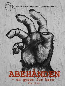 Teater(gyser)fortælling om Abehånden med André Andersen 10. januar i Toldkammeret