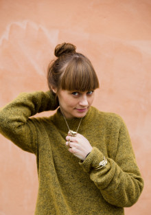 Johanna Nilsson är Sveriges Second Hand Profil 2019