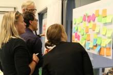 Lyckas med samverkan i öppna innovationsprojekt