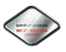 Panasonic Receives Kitchens & Bathroom News Most Wanted Award