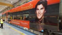 MTR Express och Branding Sales inleder samarbete för annonsering ombord
