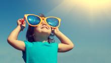 Guide til svanemerket solkrem