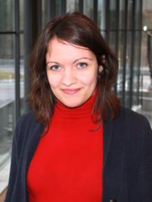Doktorand deltar som expert på Internationella Teleunionens konferens