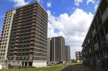 National plan to regenerate estates announced