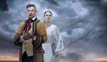 """Örebropremiär för historiska musikalen """"Bläck eller blod"""""""