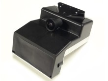 Nidec Develops the World's Smallest ADAS Sensor Fusion Unit Integrating a Monocular Camera and a Millimeter Wave Radar