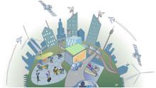 Hur smart är egentligen den smarta staden?