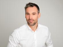 Martin Land, ny prosjektdirektør i Haut Nordic AS