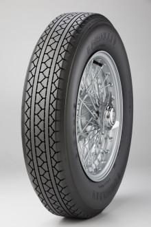Pirelli lanserar ny version av sitt första moderna däck från 1927