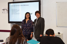 Internationale Kooperation der HdWM bietet doppelten Bachelor mit Uni Vaasa