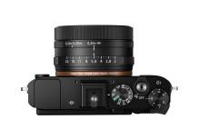Sony presenta la RX1R II, una nueva cámara que cabe en la palma de la mano, con sensor de imagen de fotograma completo retroiluminado de 42,4 MP