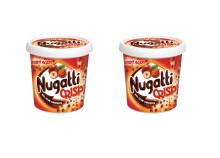 Tilbakekalling av Nugatti Crisp med feil emballasje