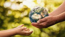 SLS agerar för minskad klimatpåverkan och en hållbar hälso- och sjukvård