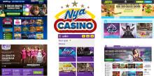 Vecka 36's nya casinon med free spins utan insättning