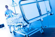 Jönköpingssamarbete skapar sjukhussäng med smart teknik