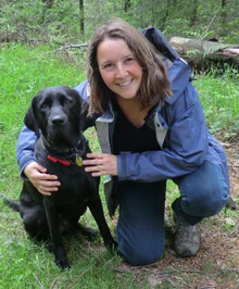 Guide Dogs appeals for mums this Mother's Day!