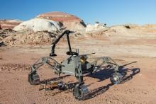 """Zukunft der Robotik: Gemeinschaftsstand """"Vernetzte Autonome Systeme"""" von acatech und DFKI auf der CeBIT"""