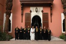 Uppsala International Sacred Music Festival - Abderrahman Kazzoul och Takht Atourrath 28 okt