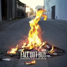 Fall Out Boy vet vad du gör i mörkret