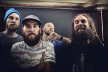 Looptroop Rockers spelar på Grönans Stora Scen