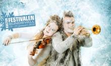 Kulturfestivalen Sundsvall 2018 - för femte gången
