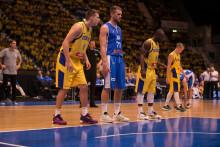 BASKET EM-KVAL: Sverige föll mot Bosnien trots dånande publikrekord på Hovet