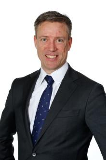 Mikael Fastén
