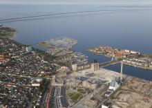 Ny aktör köpare när Cushman & Wakefield säljer byggrätter i Limhamn åt Bonava