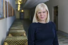 C om Bodström: Svågerpolitiken har fått stå tillbaka