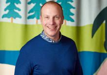 Henrik Johansson ny förvaltningschef på Stadsbyggnadskontoret
