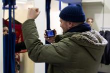 Voitti €56,960 Jack Hammer mobiilipelistä