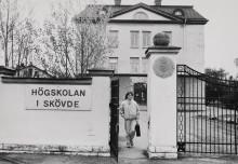Pressinbjudan: invigning av 40-års jubileet på Högskolan i Skövde