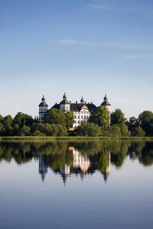 Min skattkammare: Skoklosters slott – kända ansikten visar sina favoriter